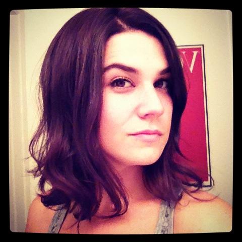 Fall 2012 hair