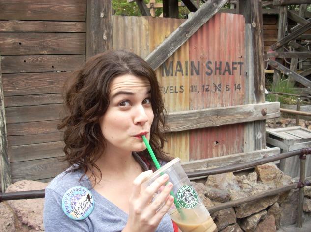 May 2009 hair