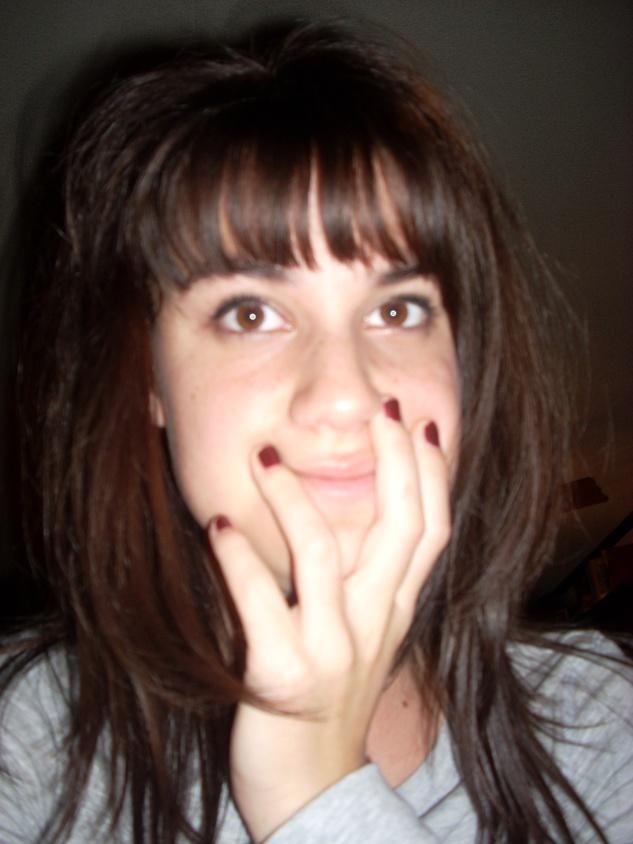 November 2008 hair