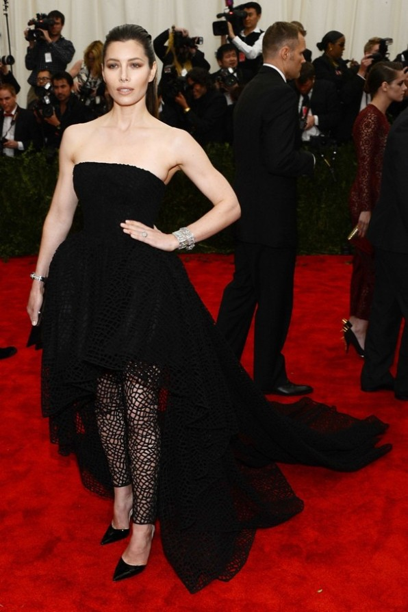 The Best Dressed at the 2013 Met Gala.  And a few words for Gwyneth Paltrow.
