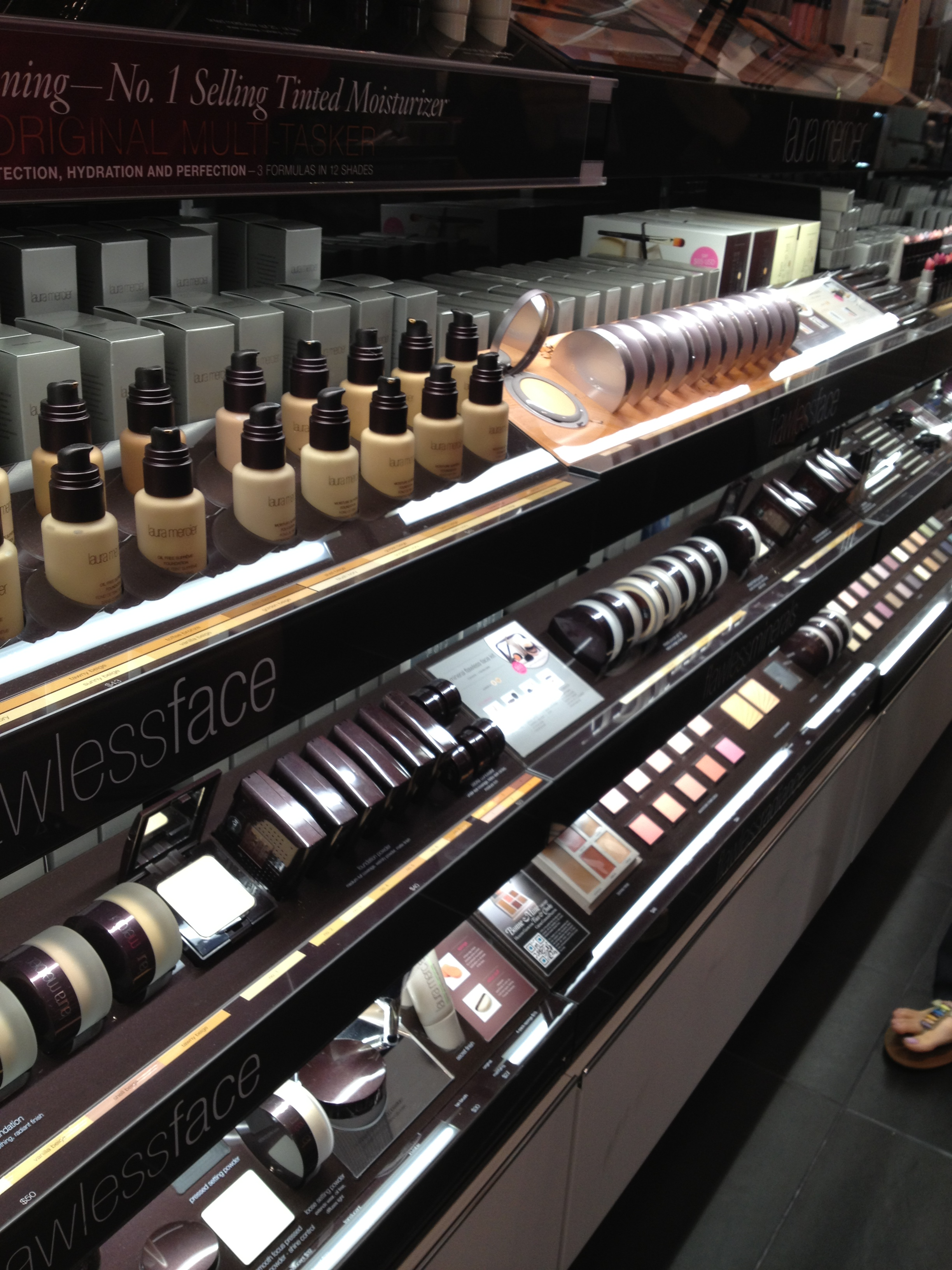 Does Sephora Do Makeup: South Coast Plaza New Sephora