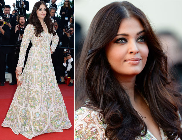 Aishwarya-Rai-In-Abu-Jani-and-Sandeep-Khosla-Blood-Ties-Cannes-Film-Festival-Premiere