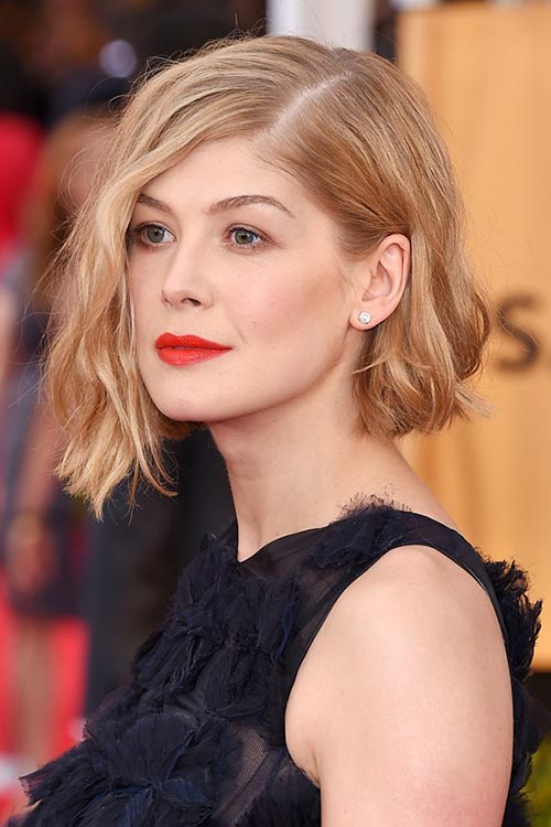 SAG_Awards_2015_hairstyles_and_beauty_Rosamund_Pike