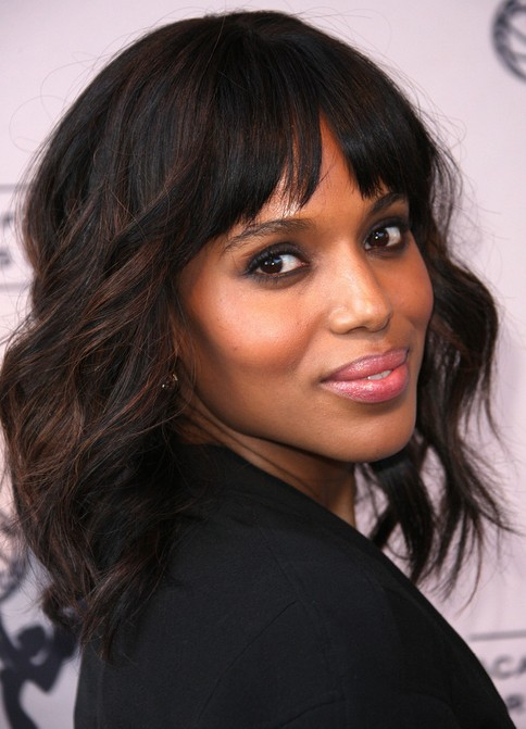 Kerry-Washington-Hair-Styles-Medium-Haircut-with-Bangs
