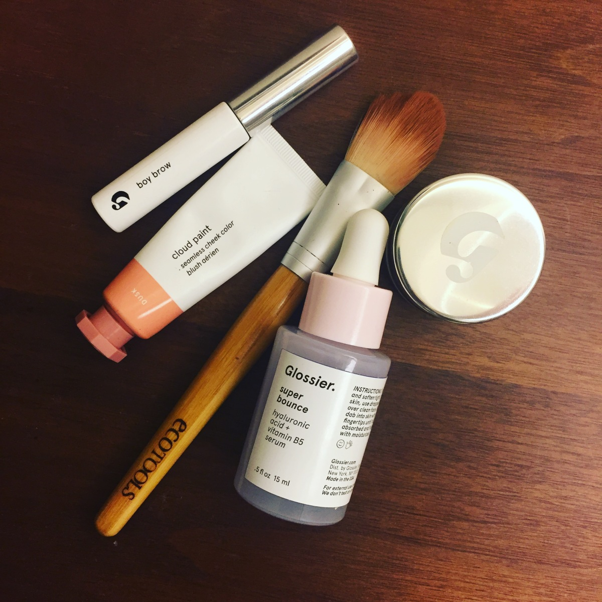 Let's Talk (More) About Glossier
