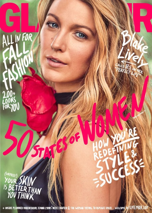 Blake-Lively-Glamour-September-2017-Cover